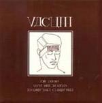 VACUM - Vem Lyder? (3 track single)