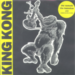 KING KONG - #1 (single)