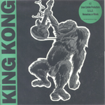 KING KONG - #2 (single)