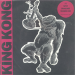 KING KONG - #3 (single)