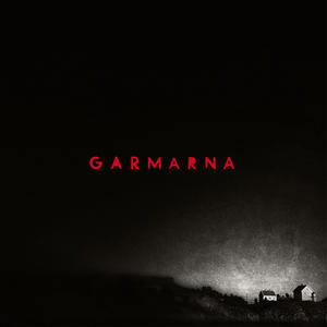 GARMARNA - 6 - (LP) red vinyl