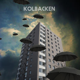 Kolbacken (Album) LP och CD
