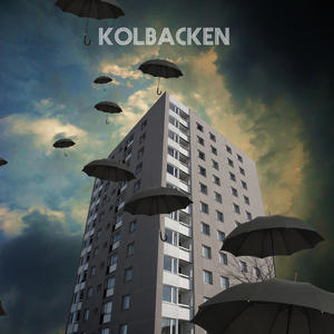 Kolbacken (Album) LP and CD