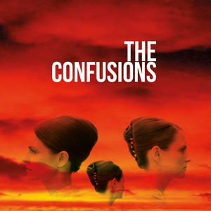 THE CONFUSIONS - THE CONFUSIONS (album)