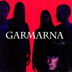 GARMARNA - Guds spelemän (album)