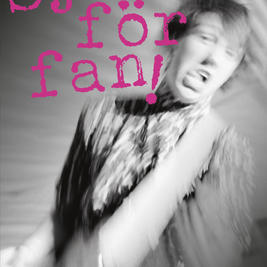 PREORDER CD-book SJUNG FÖR FAN - punk and other stuff from Forsa Studio 1979-1989
