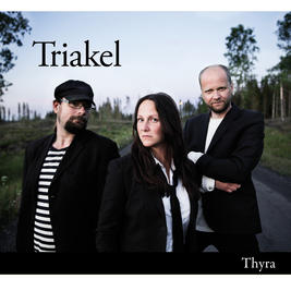 TRIAKEL- Thyra (album)