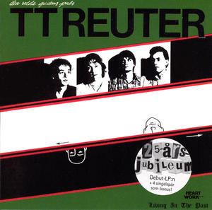 TT REUTER - Kontroll av den udda guden (album)
