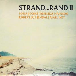 SOFIA JOONS med flera - Strand...Rand II (album)