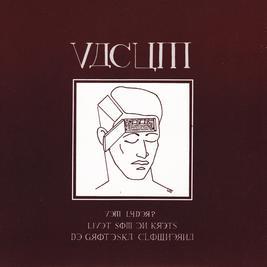 VACUM - Vem lyder/De groteska clownerna/Livet som en krets (single - vinyl)
