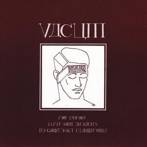 Förbeställning - VACUM - Alla Vacums singlar ( 4 singlar - vinyl)