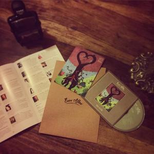 Tree of Life - samlingalbum med Lars Bygdén mfl